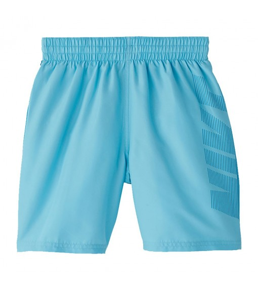 Nike Kids' Swimsuit Swim Solid Blue NESS9657-430   Swimwear   scorer.es