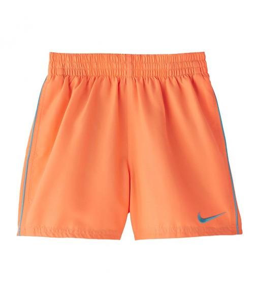 Nike Kids' Swimwear Swim Solid Orange NESS9654-849 | Swimsuits | scorer.es