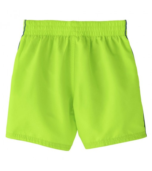 Nike Swimsuit Swim Solid Green Fluor NESS9654-739 | Swimwear | scorer.es