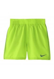 Bañador Nike Nike Swim Solid Verde Fluor NESS9654-739