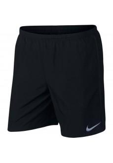 Pantalón Corto Hombre Nike Run Negro 893043-010