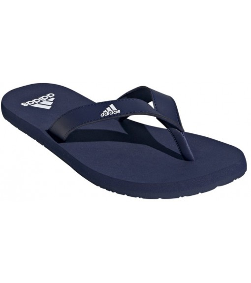 Adidas Men's Eezay Flip Flops Blue F35028 | Sandals/slippers | scorer.es