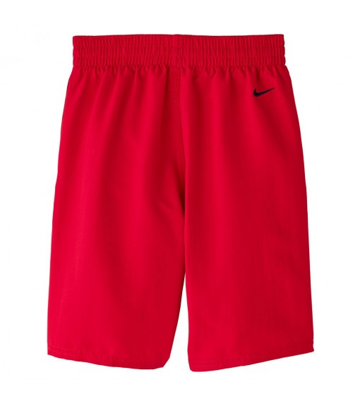 Nike Kids' Swimsuit Swim Solid Red NESS9716-614 | Swimwear | scorer.es