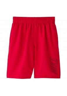 Bañador Niño Nike Swim Solid Rojo NESS9716-614
