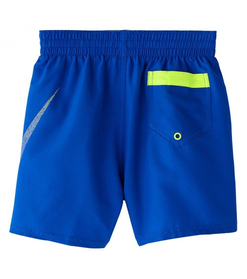 Nike Kids' Swimsuit Mash Up Breaker Blue NESS9651-416 | Swimwear | scorer.es