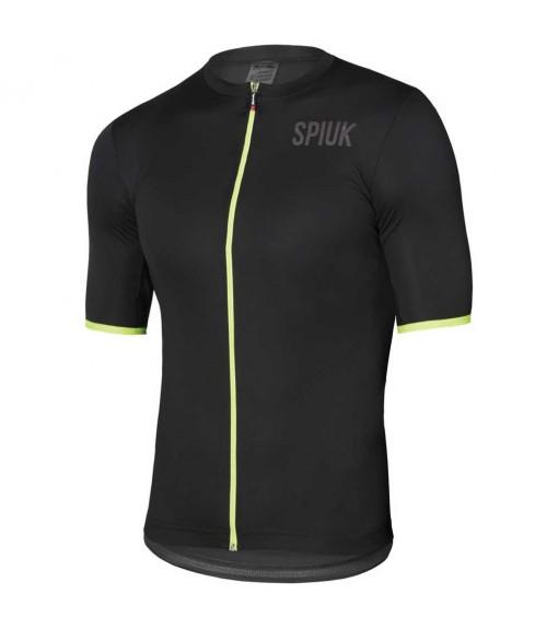 Spiuk Men's M/C Anatomic Black MCAN19N   Cycling   scorer.es