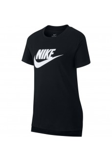 Camiseta Niña Nike Sportswear Negra AR5088-010 | scorer.es