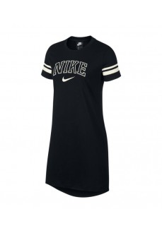 Vestido Mujer Nike Dress Vrsty Negro AR3736-010 | scorer.es