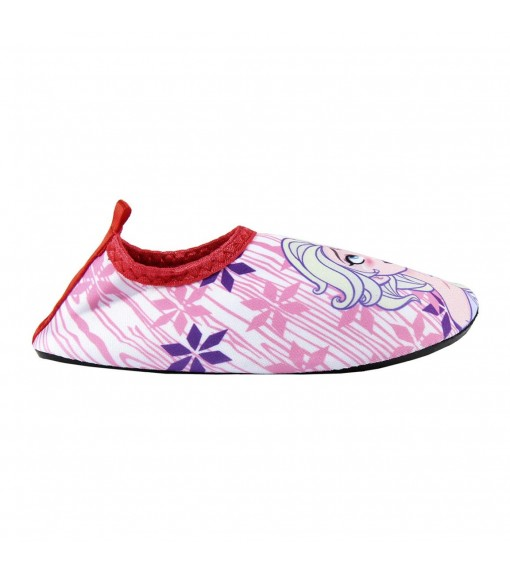 Cerdá Girl's Slippers Water Frozen White/Pink 2300003875 | Water sports Footwear | scorer.es