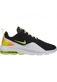 ca72c81e5 Zapatilla Hombre Nike Air Max Motion 2 Negro AO0266-007