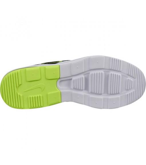 Zapatilla Hombre Nike Air Max Motion 2 Negro AO0266-007 | scorer.es