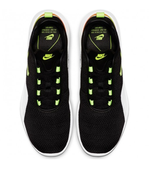 Nike Men's Trainers Air Max Motion 2 Black AO0266-007   Low shoes   scorer.es