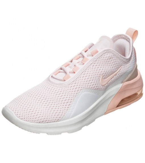 Nike Women's Trainers Air Max Motion 2 Pink AO0352-600 | Low shoes | scorer.es