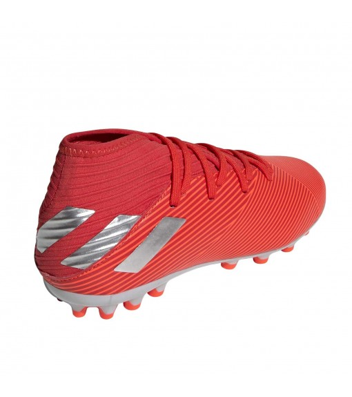 Adidas Kids' Football Boots Nemeziz 19.3 AG Red F99927 | Football boots | scorer.es