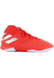 Bota De Fútbol Hombre Adidas Nemeziz 19.3 IN Roja F34412