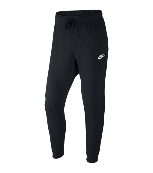 Pantalón largo Nike Negro/Blanco | scorer.es