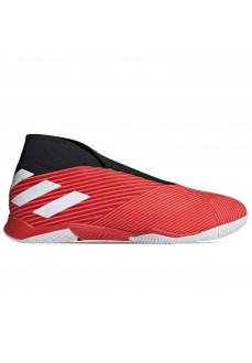 Bota De Fútbol Hombre Adidas Nemeziz 19.3 IN Rojo G54685