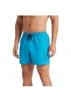 Bañador Hombre Nike Swim Logo Solid Lap Azul NESS9504-430   scorer.es