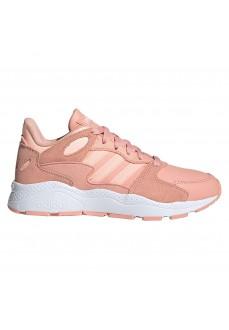 Zapatilla Mujer Adidas Crazychaos Rosa EE5594
