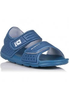 Nicoboco Flip-Flops Croler Navy Blue