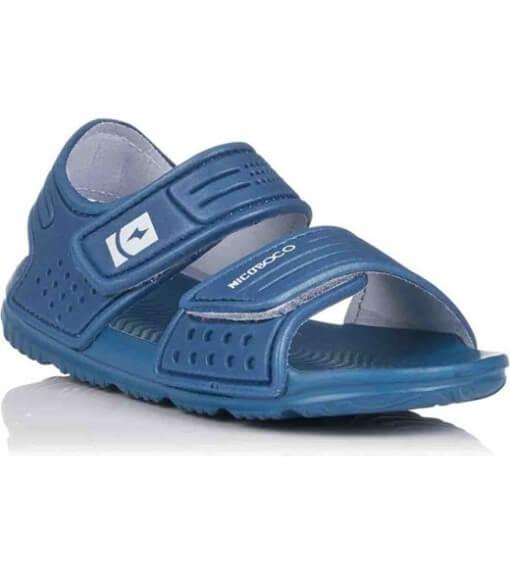 Nicoboco Flip-Flops Croler Navy Blue | Sandals/slippers | scorer.es