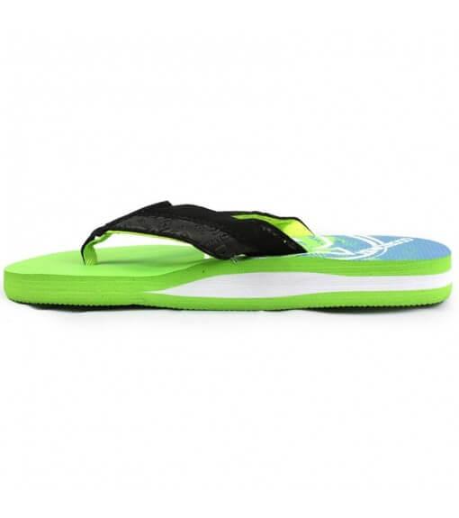 Nicoboco Wave K Green Flip Flops | Sandals/slippers | scorer.es