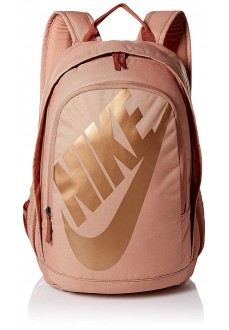 Mochila Nike Hayward Futura 2.0 Rosa Oro BA5217-605 | scorer.es