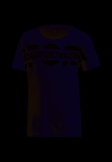 Camiseta Mujer Adidas ID Boxy Graphic Blanco DV0279 | scorer.es
