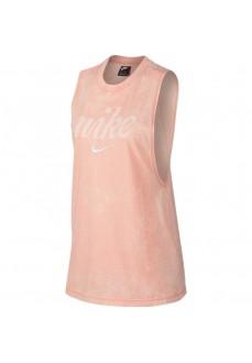 Camiseta Nike Nsw Tank Rosa BQ8029-697