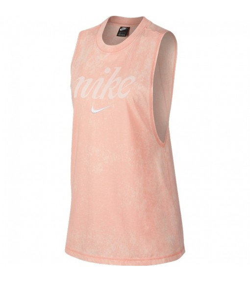 Camiseta Nike Nsw Tank Rosa BQ8029-697 | scorer.es
