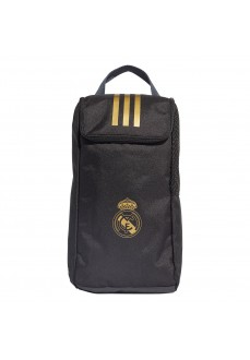 Multiusos Adidas Real Madrid 2019/2020 Negro DY7717