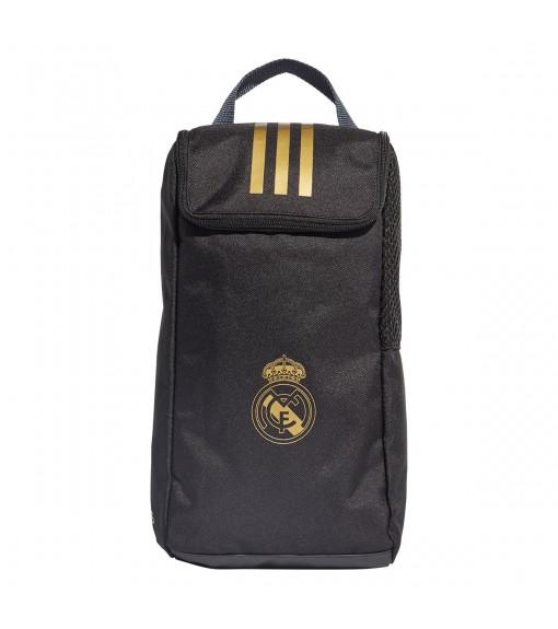 Multiusos Adidas Real Madrid 2019/2020 Negro DY7717 | scorer.es