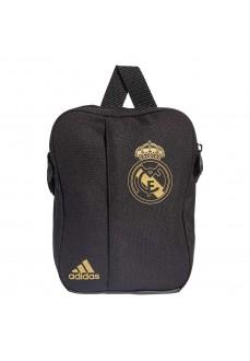 Bolso Adidas Real Madrid 2019/2020 Negro DY7718
