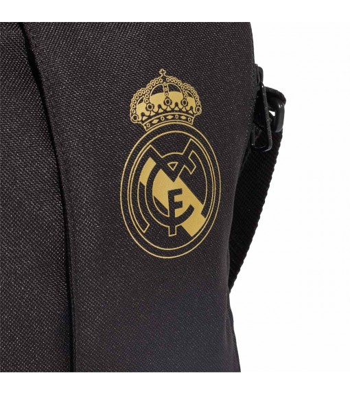 Bolso Adidas Real Madrid 2019/2020 Negro DY7718 | scorer.es