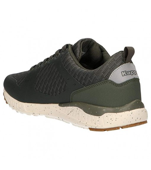 Kappa Trainers Lovem Green | Low shoes | scorer.es