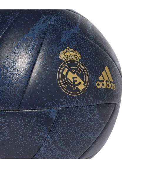 Balón Adidas Real Madrid Marino EC3035 | scorer.es