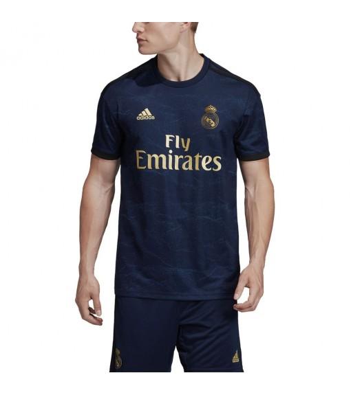 Camiseta Adidas Real Madrid 2ª 2019/2020 Marino FJ3151 | scorer.es