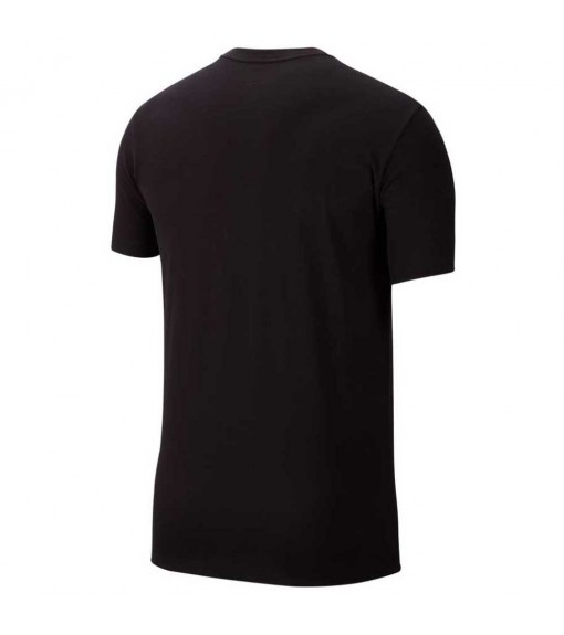 Nike Men's T-Shirt Dry Run Hbr Black CK0637-010 | Running T-Shirts | scorer.es