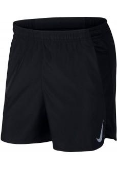 Pantalón Corto Hombre Nike Challenger de 5 Pulgadas Negro AJ7685-010