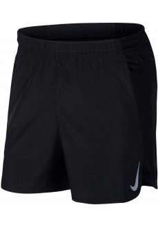 Nike Men's Shorts Challenger 5 Inches Black AJ7685-010