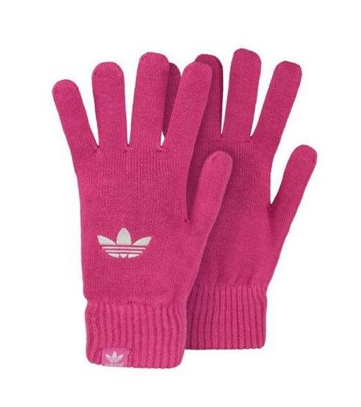 Guantes de lana adidas Rosa X52174 | scorer.es