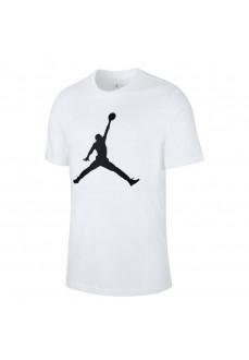 Camiseta Hombre Nike Jordan Jumpman Blanca CJ0921-100 | scorer.es