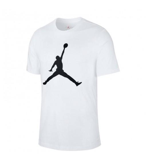 Camiseta Hombre Nike Jordan Jumpman Blanca CJ0921-100   scorer.es