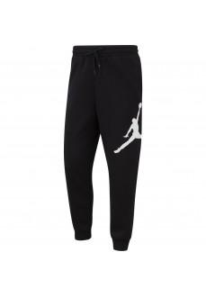 Pantalón Largo Hombre Nike Jordan Jumpman Logo Negro BQ8646-010