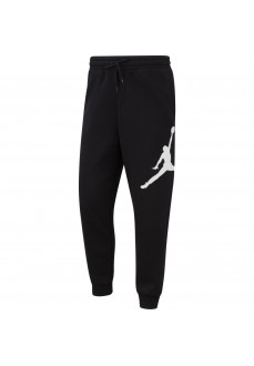 Nike Men's Trousers Jordan Jumpman Logo Black BQ8646-010