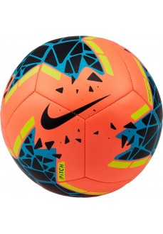 Balón Nike Pitch Mango/Blanco SC3807-810