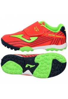Joma Kids' Trainers Tactil Jr 907 Turf Coral TACW.907.TF