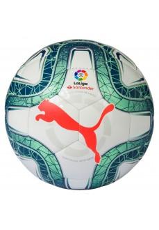 Balón Puma Mini La Liga Blanco/Verde 08340201