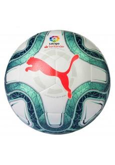 Balón Puma La Liga 1 Hybrid 2019/2020 Blanco/Verde 8339901