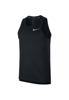 Camiseta Hombre Nike Jumpan Logo Negro AJ7562-010 | scorer.es